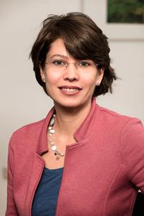 Generalsekreteriat FHK | Christina Freyberger