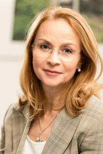 Generalsekreteriat FHK | Eveline Horvath