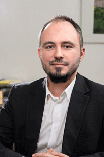 Generalsekreteriat FHK | Ingo Prepeluh