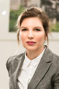 Generalsekreteriat FHK | Nicole Guthan